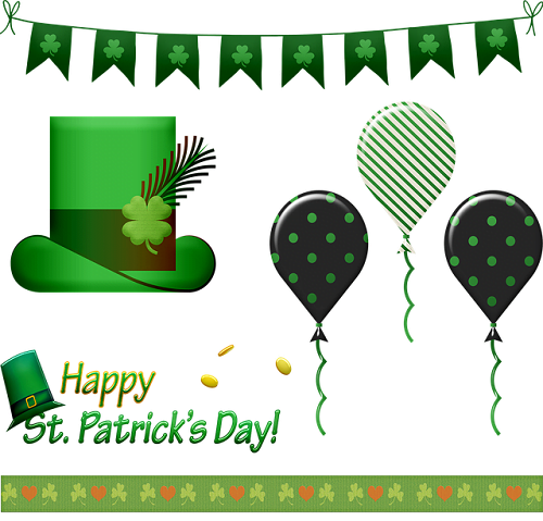 Ireland St. Patrick's Day Wishes Quotes Messages 2021
