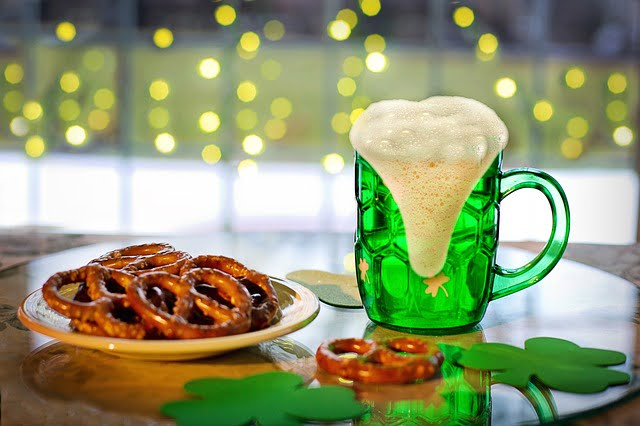 Saint Patrick's Day Food Recipes