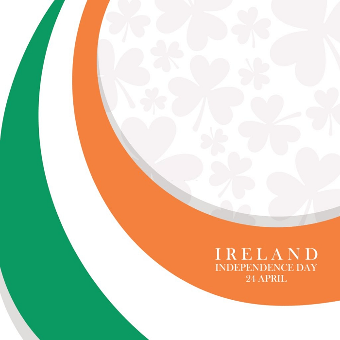 Ireland Independence Day Images