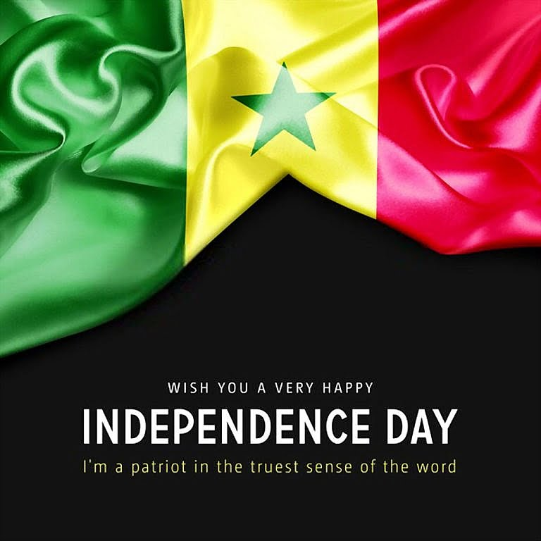 Happy Senegal National Independence Day Wishes 2021