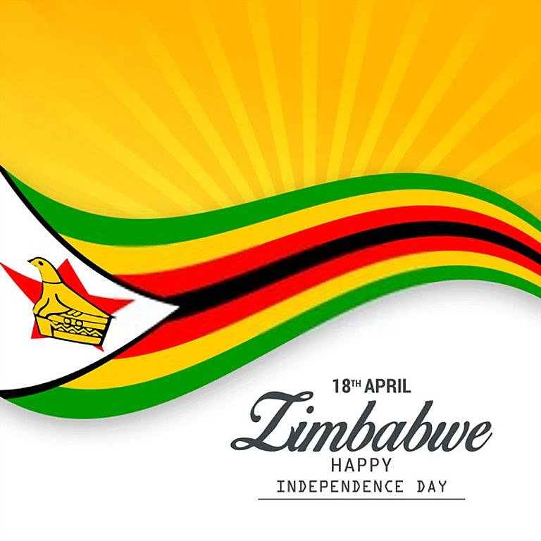 Zimbabwe National Independence Day Wishes 2021