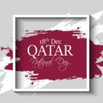 Happy Qatar National Day Images