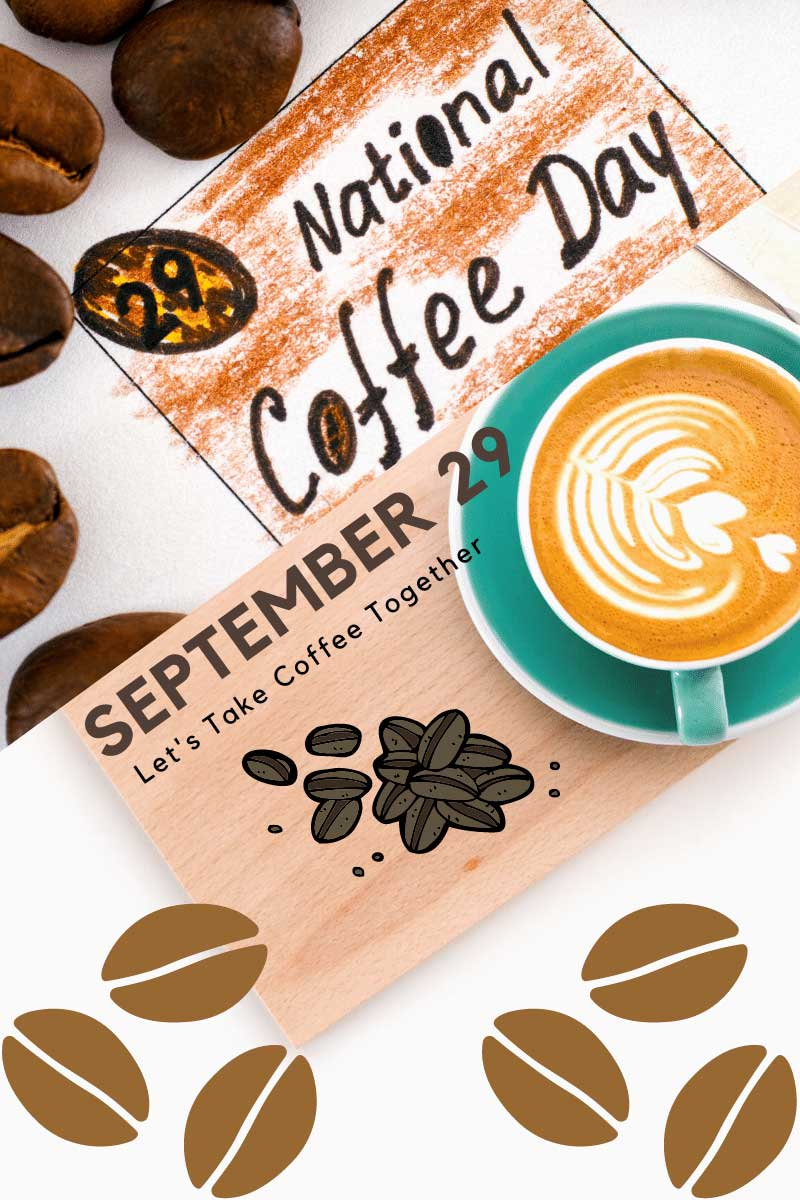 Celebrate National Coffee Day 2020