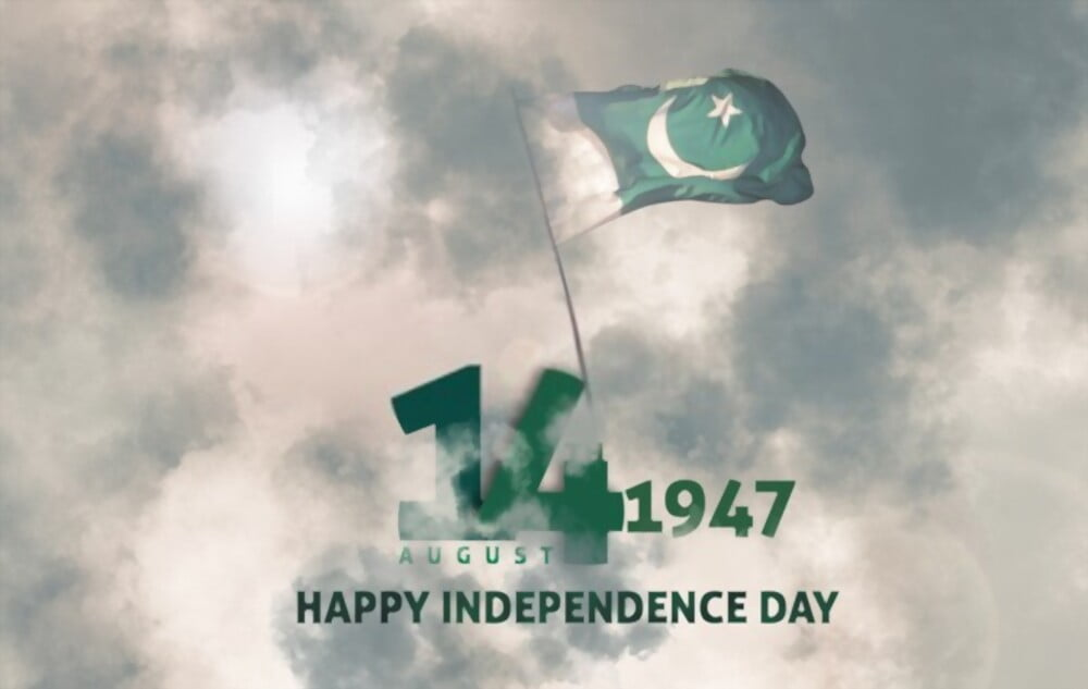 Pakistan Independence Day Wishes Messages Images 2021 — Celebrations Activities And History